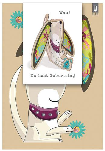 Wau Du Hast Geburtstag Actetre Deutschland Gmbh