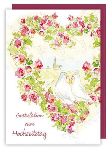 gratulation hochzeitstag