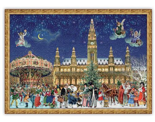 Wien Adventskalender